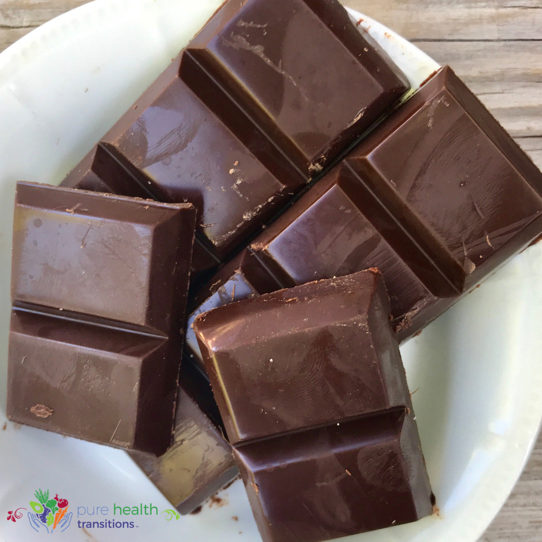 Chocolate – Homemade Chocolate (sugar-free, Paleo, Keto, dairy-free)