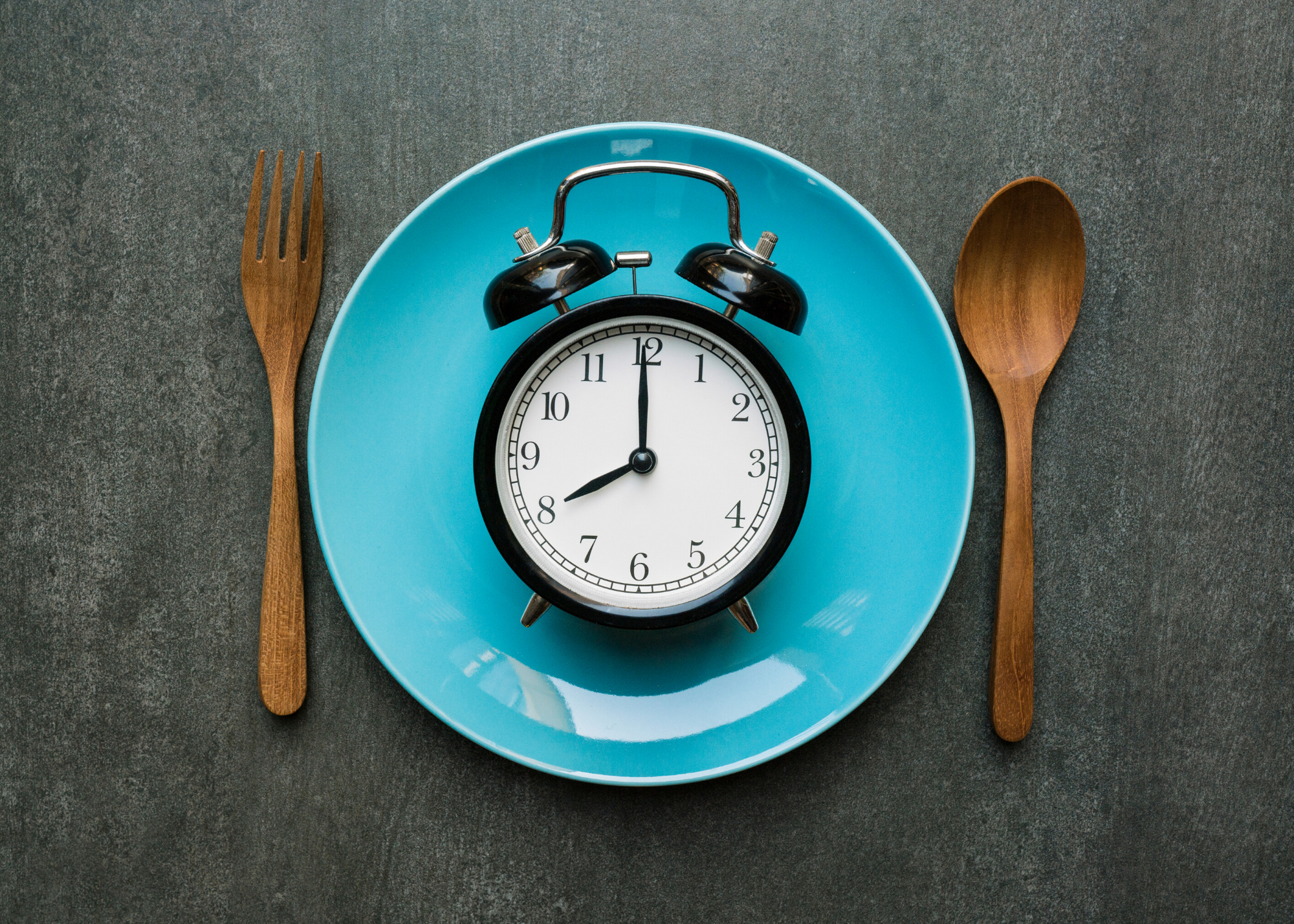 Could Intermittent Fasting Be the Missing Link to Your Health?